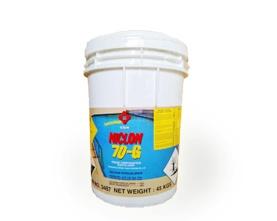 Hóa chất xử lý nước hồ bơi (Niclon - Nhật)